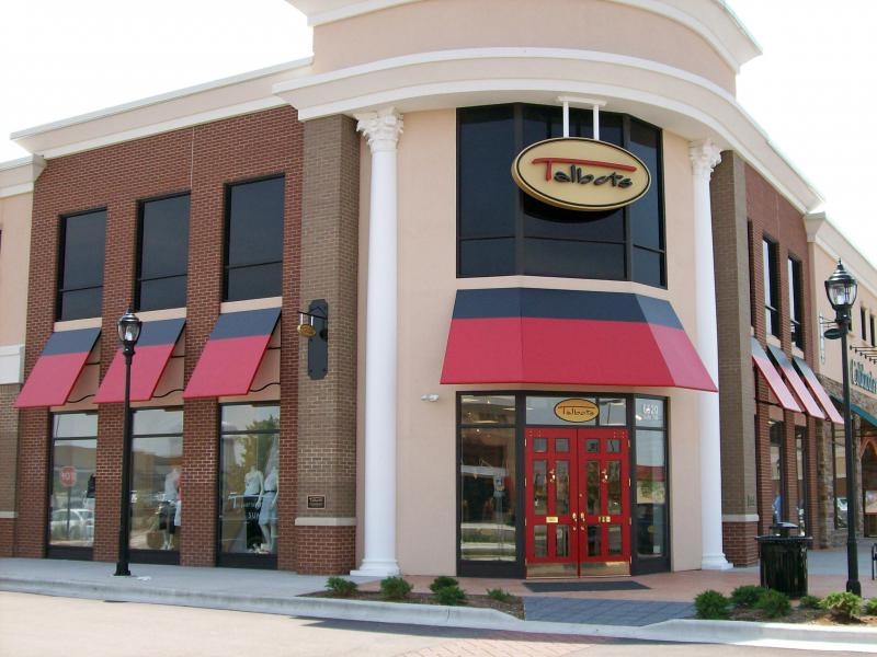 Commercial Awnings | United Signs in Atlanta, Georgia