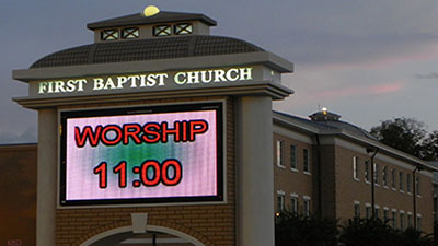 LED CHURCH SIGNS_UNITED SIGNS14